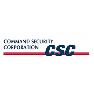 command security corp